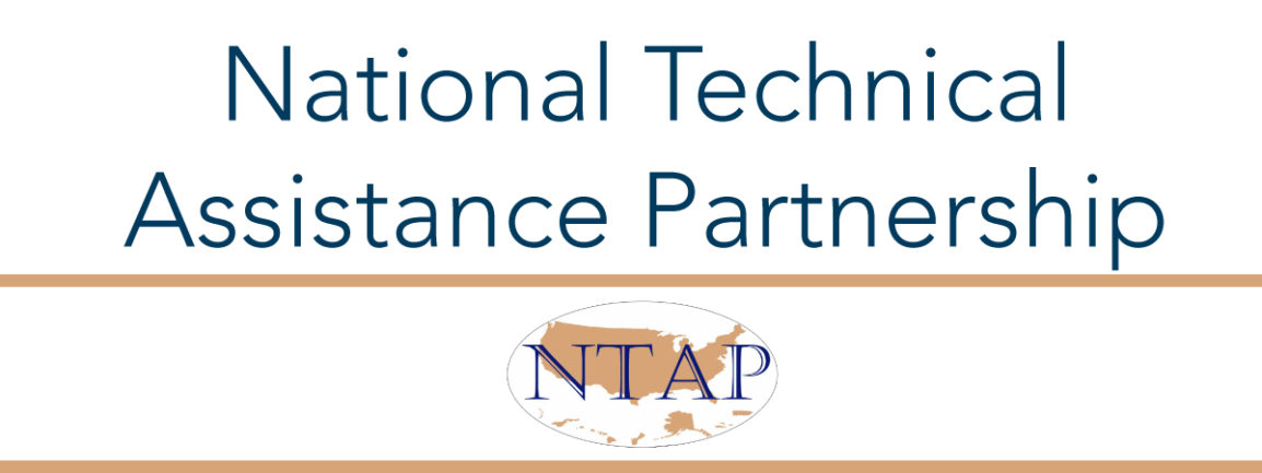 National Technical Assistance Partnership