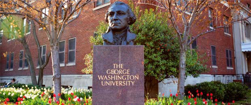 The George Washington University Campus